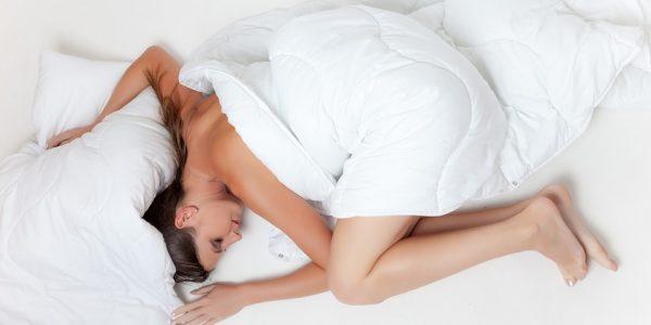 Musik som ger bättre sömn